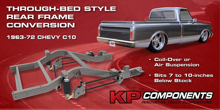 KP Components