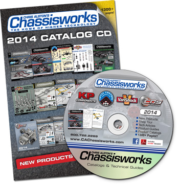 Chassisworks Catalogs & Tech Guides